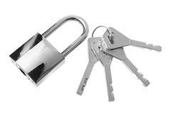 Lock and Keys Stock Photos