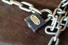 Lock and Keys Stock Photography