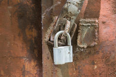 Lock Royalty Free Stock Image