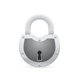 Lock Royalty Free Stock Photography