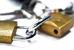 Free Lock Series 01 Royalty Free Stock Images - 9863369
