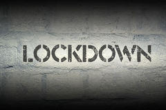 Lockdown Stock Images
