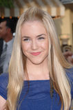 Locke, Spencer. Actress SPENCER LOCKE at the Los Angeles premiere of her new movie Monster House. July 17, 2006  Los Angeles, CA  2006 Paul Smith / Featureflash Stock Image