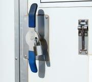 Locked Fotografia de Stock
