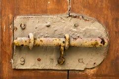 locked fotografie stock libere da diritti