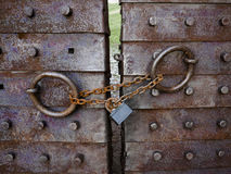 Free Locked Royalty Free Stock Photos - 86259378
