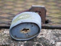 Locked Royalty Free Stock Photo