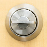 Locked of Door Royalty Free Stock Photography