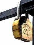 Locked Royalty Free Stock Photography