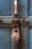 Locked Stock Image