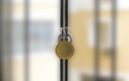 Locked up Royalty Free Stock Images