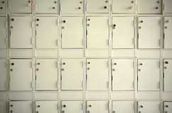 Locker Royalty Free Stock Images