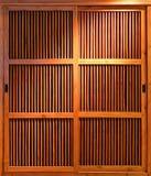 Locker door Stock Photos