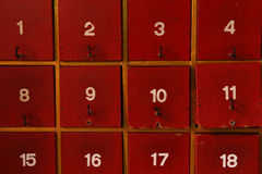 Locker Stock Images