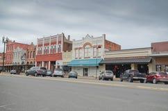 Lockhart Техас стоковые фото