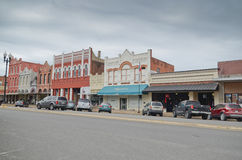 Lockhart Texas Stock Photos