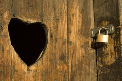 Lockheart Stockfotos