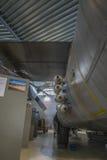 Lockheed c-130h hercules Stock Afbeeldingen