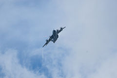 Lockheed c-130Hercules Стоковая Фотография RF