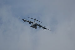 Lockheed c-130Hercules Royaltyfria Bilder