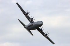 Lockheed C-130 Hercules Stock Photography