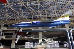 Lockheed F104C Royalty Free Stock Photography