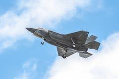 Lockheed Martin F-35B Arkivfoton