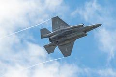 Lockheed Martin F-35B Arkivbilder