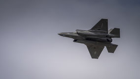 Lockheed Martin F35B Arkivbilder