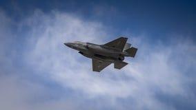 Lockheed Martin F35B Стоковые Фотографии RF