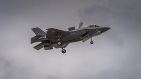 Lockheed Martin F35B Stockfotos
