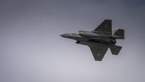Lockheed Martin F35B Stock Images