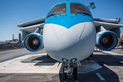 Lockheed s-3B Viking Royalty-vrije Stock Foto's