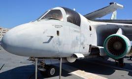 Lockheed S-3 Viking Obrazy Stock