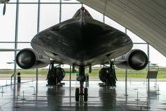 Free Lockheed SR-71 Blackbird Royalty Free Stock Photography - 181265187