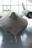Lockheed SR-71A Blackbird, 64-17962, Duxford, IWM Stock Image