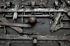 Locking device Royalty Free Stock Photo