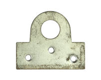 Locking plate Stock Photos