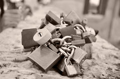 Free Locks Stock Photos - 16620393