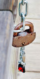 Locks. Royalty Free Stock Images