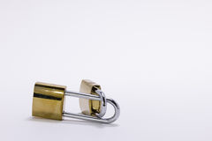 Locks Stock Image