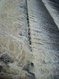 Locks And Dam No. 1 Royalty Free Stock Image
