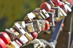 Locks Stock Photography