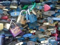 Locks Royalty Free Stock Image