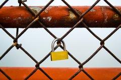 Locks of Love Stock Photos
