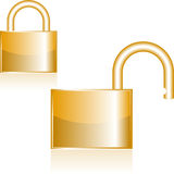 Locks Stock Images