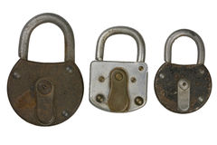 Locks Stock Photography