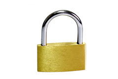 Locksmith fechado imagens de stock