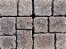 lockstone模式 免版税图库摄影