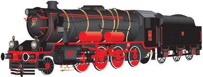 280 loco Obraz Stock